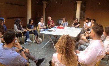 #troviamoci associazioni giovanili - reggio emilia