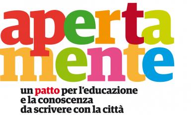 Apertamente Comune di Reggio Emilia