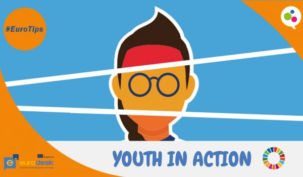 #EuroTips: Youth in Action for Sustainable Development Goals