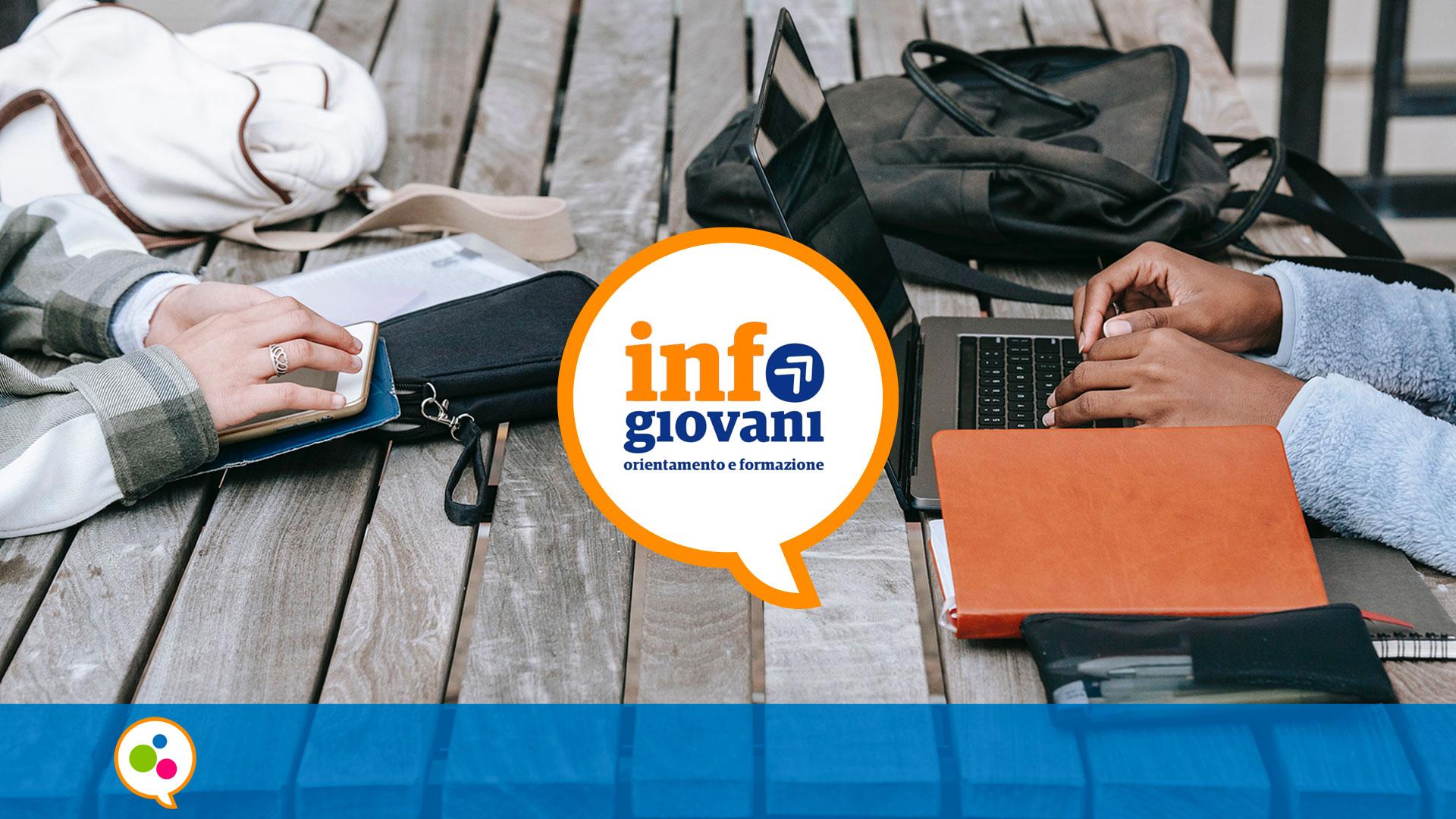 Portale giovani Comune di Reggio Emilia- offerte di lavoro